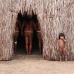 The Kamayura Tribe – Amazon wrestlers
