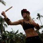 Mastering Kali Stick fighting