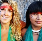 Visiting the Kamaiura Tribe in the Amazon